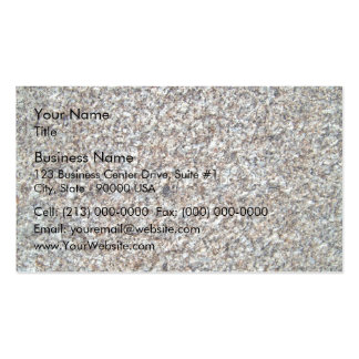 Close-up of Granite background texture Pack Of Standard Business Cards