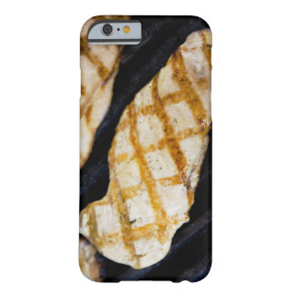 Close-up of grilled chicken breasts barely there iPhone 6 case