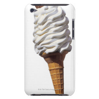 Close-up of ice cream iPod touch cover