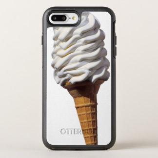 Close-up of ice cream OtterBox symmetry iPhone 8 plus/7 plus case
