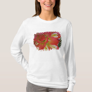 Close-up of Indian Paint Brush near Gay Hill, T-Shirt