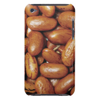 Close-up of kidney beans iPod Case-Mate case