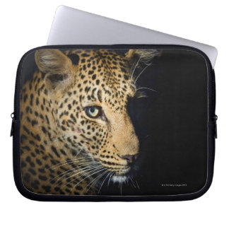 Close up of Leopard, Greater Kruger National Laptop Sleeves