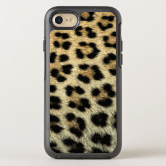 Close up of Leopard spots, Africa OtterBox Symmetry iPhone 8/7 Case