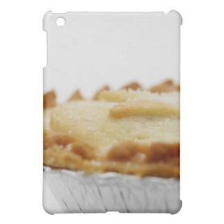 Close-up of mince pie iPad mini cover
