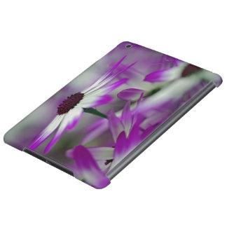 Close-up of purple flower, Keukenhof Garden,