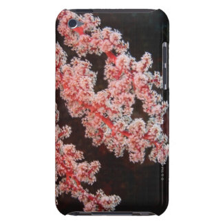 Close-up of Sea Fan underwater, North Sulawesi iPod Touch Case-Mate Case