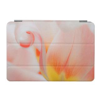 Close-up of tulip 3 iPad mini cover