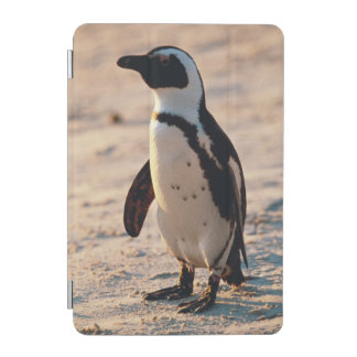 Close-up of young penguin iPad mini cover