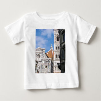 Close up on Florence. Baby T-Shirt