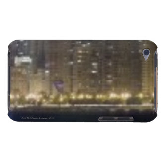 Close-up panoramic view of the Chicago lakefront 2 iPod Touch Case-Mate Case