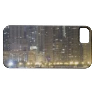 Close-up panoramic view of the northern section 2 iPhone 5 cover