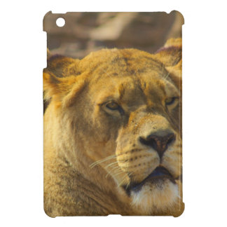 Close_Up_Tiger.jpg iPad Mini Case