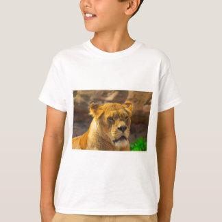 Close_Up_Tiger.jpg T-Shirt