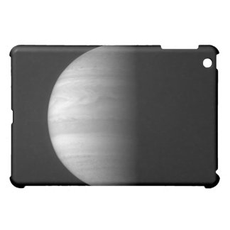Close-up view of the planet Jupiter iPad Mini Covers