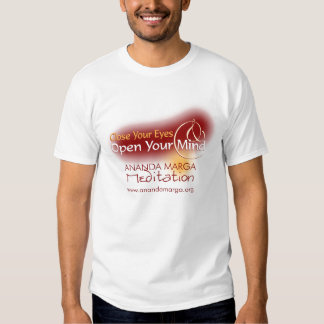 Close Your Eyes 1 Tshirts