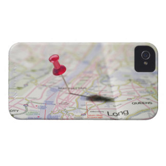 closed 050 maps maps map pins Case-Mate iPhone 4 cases