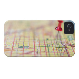 closed 151 maps maps map pins iPhone 4 cover