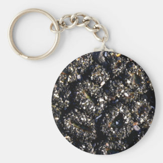 Closed Anemones Key Chains