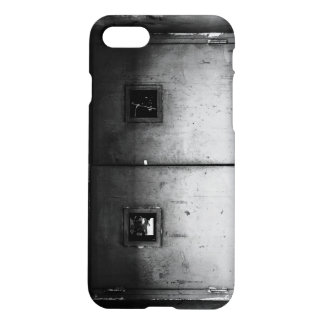 Closed Door iPhone 7 Case