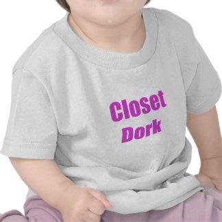 Closet Dork Tshirts