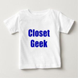 Closet Geek Infant T-Shirt