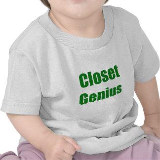 Closet Genius Shirts