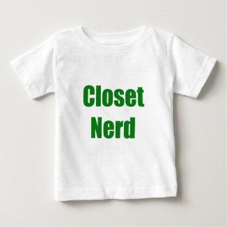 Closet Nerd Tee Shirts