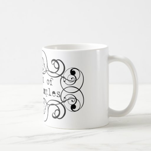 Closet of Free Samples Mug