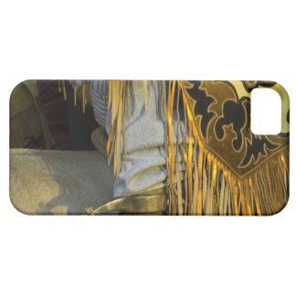 Closeup of Boots & Chaps Barely There iPhone 5 Case