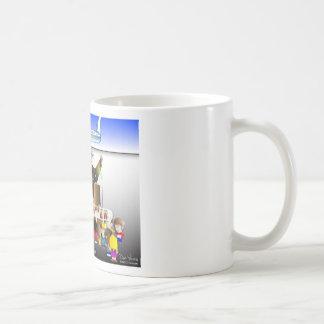 Closing Argument Basic White Mug