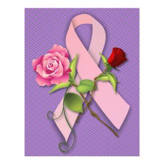 Closure Breast Cancer Survivor Custom Flyer