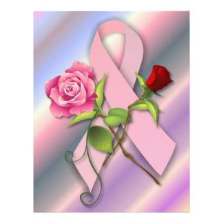 Closure Breast Cancer Survivor Flyers