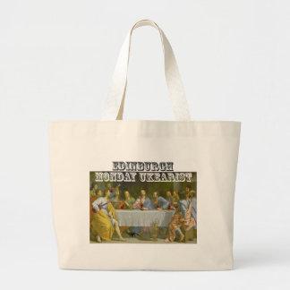 Cloth Bag - Monday Ukearist