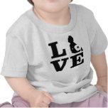 Cloth Diaper Luv T T-shirt