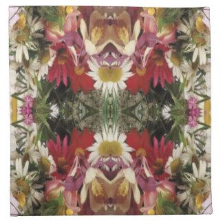 cloth napkins 12x12