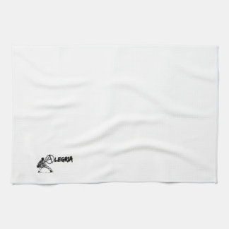 Cloth to clean guitars (40.6 xs 61 cm)ⒶLEGRIA Towels