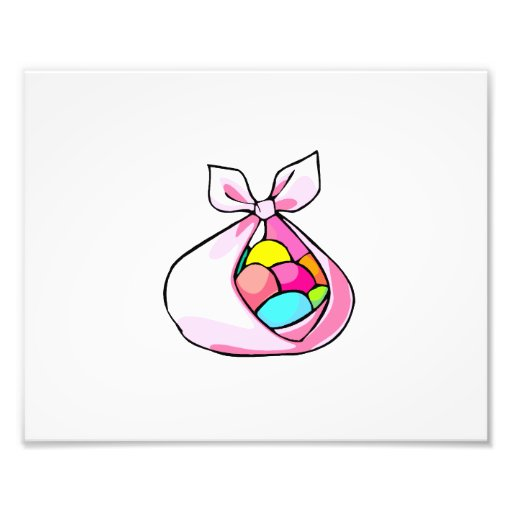cloth with easter eggs.png photo art