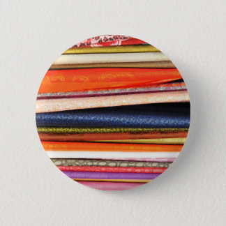 Clothes 6 Cm Round Badge