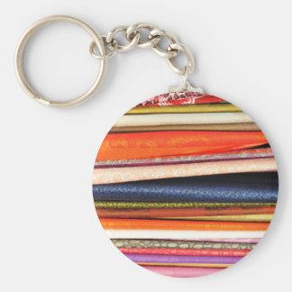 Clothes Key Ring