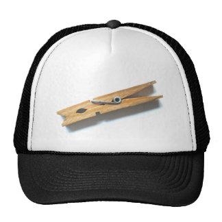 clothespin cap