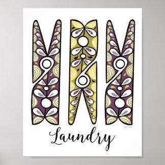 laundry room art posters framed artwork