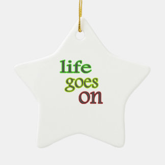 clothing and accessories ceramic star decoration