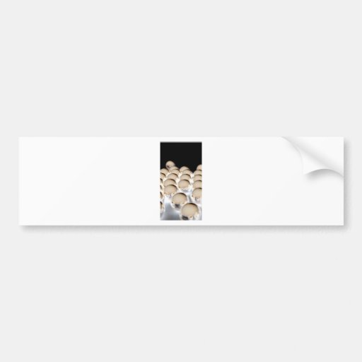 Clothing /anime bumper sticker