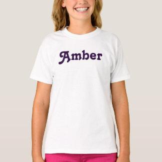 Clothing Girls Amber T-Shirt
