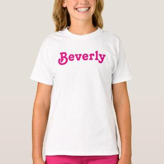Clothing Girls Beverly T-Shirt