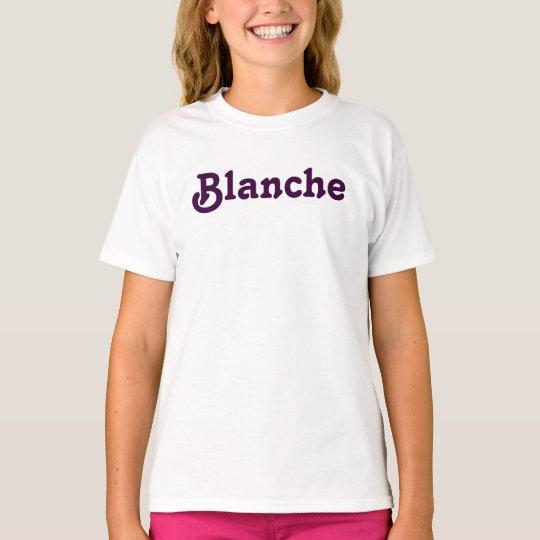 Clothing Girls Blanche T-Shirt