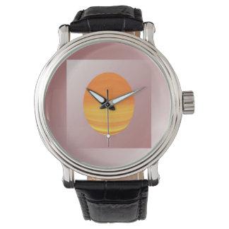 Cloud 2 wrist watches