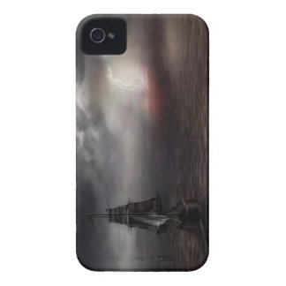 Cloud Atlas iPhone 4 Covers