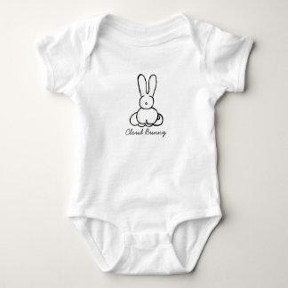 Cloud Baby Bunny Baby Bodysuit